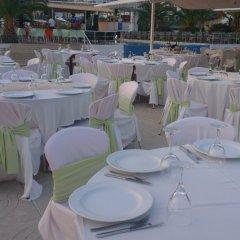 Отель Grand Saranda Албания, Саранда - отзывы, цены и фото номеров - забронировать отель Grand Saranda онлайн помещение для мероприятий фото 2