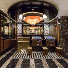 APA Hotel Hatchobori Shintomicho интерьер отеля фото 2
