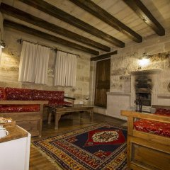 Divan Cave House Турция, Гёреме - 2 отзыва об отеле, цены и фото номеров - забронировать отель Divan Cave House онлайн комната для гостей фото 3