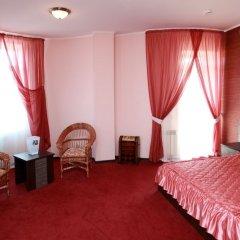 Гостиница Бристоль в Ейске отзывы, цены и фото номеров - забронировать гостиницу Бристоль онлайн Ейск комната для гостей фото 4