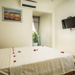 Отель Time Villa Hoi An комната для гостей фото 5