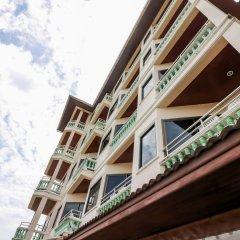 Отель Jiraporn Hill Resort Пхукет фото 2