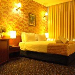 Kndf Marine Otel Турция, Стамбул - отзывы, цены и фото номеров - забронировать отель Kndf Marine Otel онлайн комната для гостей фото 2