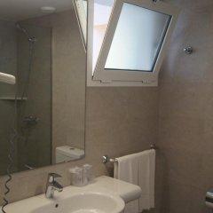 Отель Xaloc Playa ванная фото 2