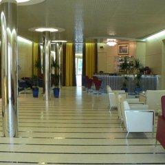 Best Western Hotel Airvenice сауна