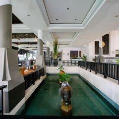 Отель Samaya Bura Beach Resort - Koh Samui интерьер отеля фото 3