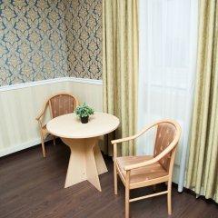 Гостиница Премьер в Костроме - забронировать гостиницу Премьер, цены и фото номеров Кострома балкон