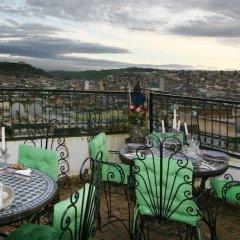 Отель Palais Al Firdaous Марокко, Фес - отзывы, цены и фото номеров - забронировать отель Palais Al Firdaous онлайн фото 5