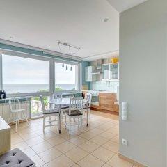 Апартаменты Dom & House - Level Eleven Apartment Sea View комната для гостей фото 4