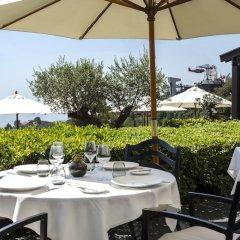 Отель Gran Hotel La Florida Испания, Барселона - 2 отзыва об отеле, цены и фото номеров - забронировать отель Gran Hotel La Florida онлайн фото 5