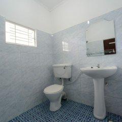 Отель swelanka residence Шри-Ланка, Бентота - отзывы, цены и фото номеров - забронировать отель swelanka residence онлайн ванная фото 2