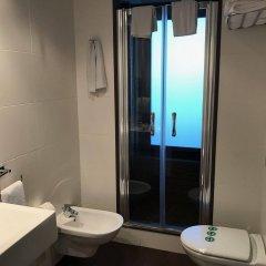Отель Aparthotel Valencia Rental ванная фото 2