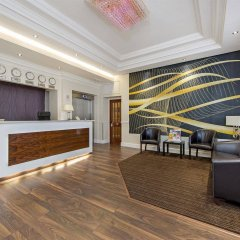 Lidos Hotel интерьер отеля фото 3