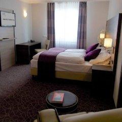 Отель Arion Cityhotel Vienna Австрия, Вена - 5 отзывов об отеле, цены и фото номеров - забронировать отель Arion Cityhotel Vienna онлайн комната для гостей фото 3