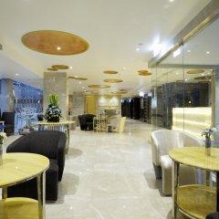 Centra by Centara Avenue Hotel Pattaya интерьер отеля фото 2
