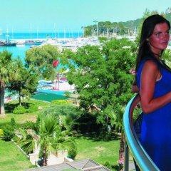 L'ancora Beach Hotel - All Inclusive детские мероприятия