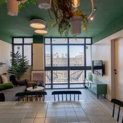 Golda Vacation Rentals Израиль, Иерусалим - отзывы, цены и фото номеров - забронировать отель Golda Vacation Rentals онлайн интерьер отеля