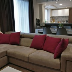 Отель Luxury Msida Circle Suites