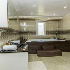 Luxury Villa 1 with Private Pool Турция, Олудениз - отзывы, цены и фото номеров - забронировать отель Luxury Villa 1 with Private Pool онлайн спа