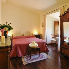 Отель Albergo Casalta Строве комната для гостей фото 5