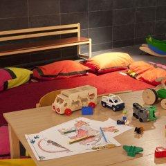 Отель Park Gstaad Швейцария, Гштад - отзывы, цены и фото номеров - забронировать отель Park Gstaad онлайн детские мероприятия фото 2