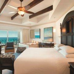 Отель Hyatt Zilara Cancun - All Inclusive - Adults Only Мексика, Канкун - 2 отзыва об отеле, цены и фото номеров - забронировать отель Hyatt Zilara Cancun - All Inclusive - Adults Only онлайн комната для гостей фото 5