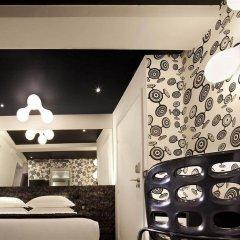 Отель Georgette Франция, Париж - отзывы, цены и фото номеров - забронировать отель Georgette онлайн интерьер отеля