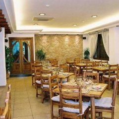 Отель Hostal Rosalia питание фото 3