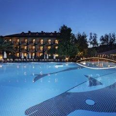 Alba Resort Hotel - All Inclusive бассейн фото 3