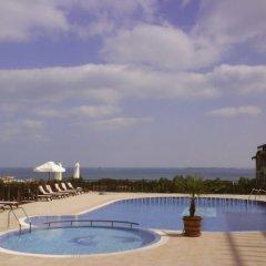 Отель Relax Holiday Complex & Spa бассейн