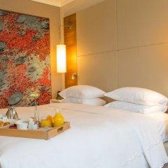 Отель Hilton Barcelona в номере фото 2