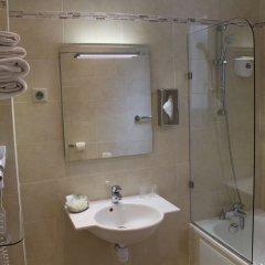 Отель Hôtel de la Motte Picquet Франция, Париж - отзывы, цены и фото номеров - забронировать отель Hôtel de la Motte Picquet онлайн ванная