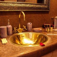 Отель Le Pavillon Oriental ванная фото 2