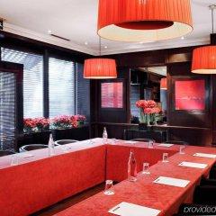 Hotel Elysees Regencia гостиничный бар