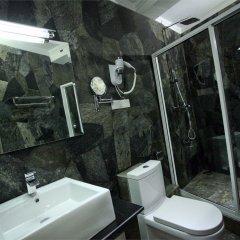 Hotel Travellers Nest ванная