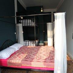 Отель Baan Talat Phlu Бангкок комната для гостей фото 3