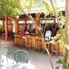 Sunrise Club Hotel Restaurant & Bar питание