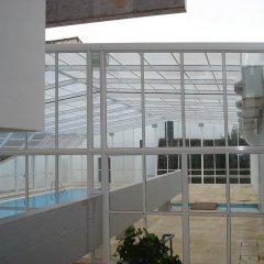 Hotel Santa Beatriz балкон