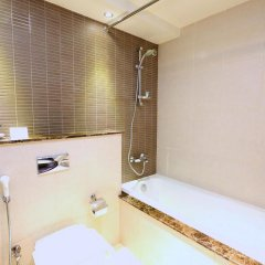 Отель Bin Majid Nehal спа