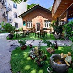 Отель Xiamen Gulangyu Liuyue Sea View Hotel Китай, Сямынь - отзывы, цены и фото номеров - забронировать отель Xiamen Gulangyu Liuyue Sea View Hotel онлайн фото 2