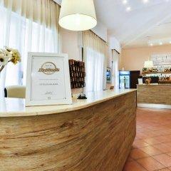 Отель Avana Mare Римини спа