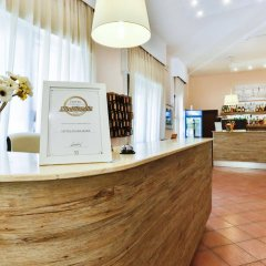 Отель Avana Mare спа