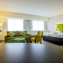 Thon Hotel Brussels City Centre комната для гостей фото 7