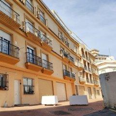 Отель Apartamento Zen Costa del Sol Испания, Торремолинос - отзывы, цены и фото номеров - забронировать отель Apartamento Zen Costa del Sol онлайн вид на фасад