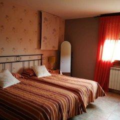 Отель Posada Valle de Güemes Испания, Лианьо - отзывы, цены и фото номеров - забронировать отель Posada Valle de Güemes онлайн комната для гостей фото 3