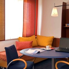 Hotel Novotel Suites Wien City Donau развлечения