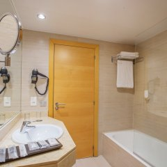 Hm Jaime III Hotel ванная