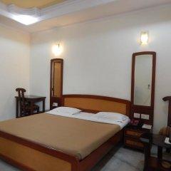Hotel Tara Palace Chandni Chowk Нью-Дели сейф в номере