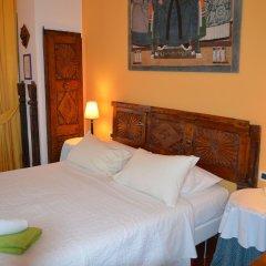 Отель B&B Domitilla Генуя комната для гостей фото 2