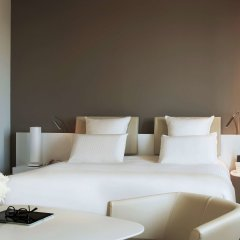 Отель Pullman Brussels Centre Midi комната для гостей